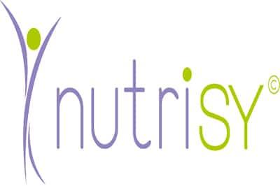 Nutrisy Retina Logo